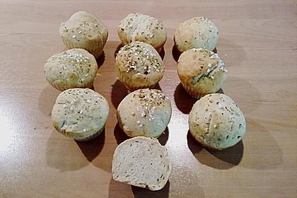 Focaccia - Muffins 64