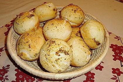 Focaccia - Muffins 12