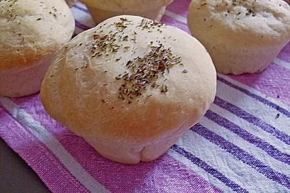 Focaccia - Muffins 21