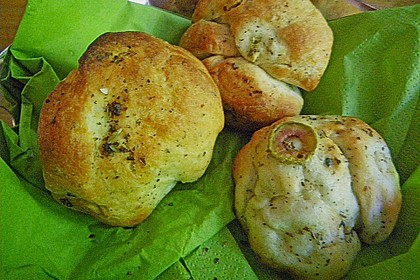 Focaccia - Muffins 31