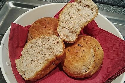 Focaccia - Muffins 32