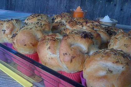 Focaccia - Muffins 63