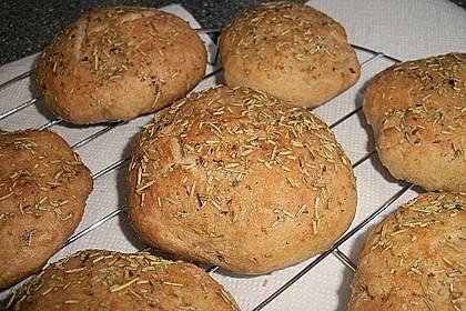 Focaccia - Muffins 16