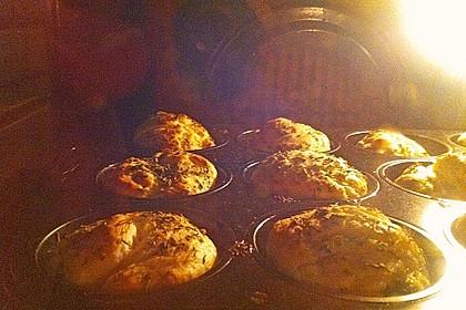 Focaccia - Muffins 25