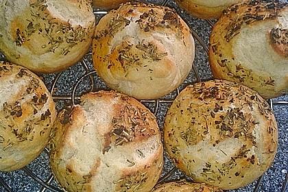 Focaccia - Muffins 51