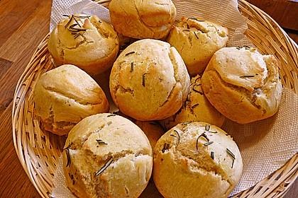 Focaccia - Muffins 6