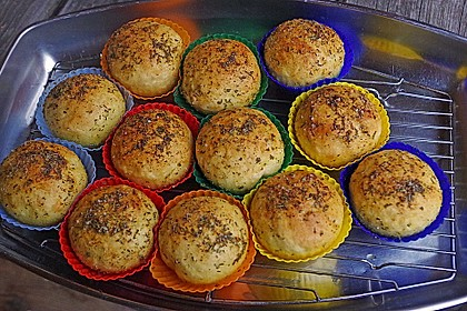 Focaccia - Muffins 46