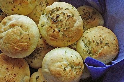 Focaccia - Muffins 8
