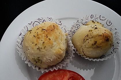 Focaccia - Muffins 29