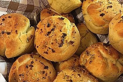 Focaccia - Muffins 19