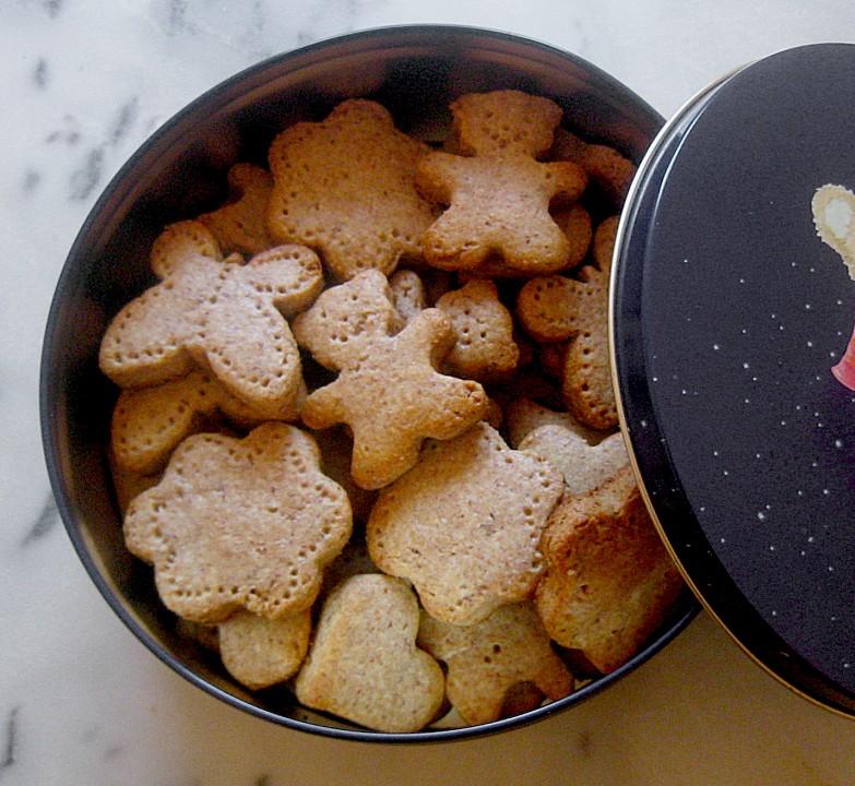 rezept kekse dinkelmehl hausrezepte von beliebten kuchen. Black Bedroom Furniture Sets. Home Design Ideas