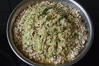 Zucchini-Reibekuchen 18