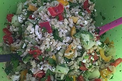 Knackiger Ebly - Salat 18