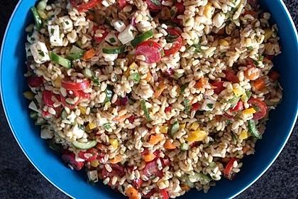 Knackiger Ebly - Salat