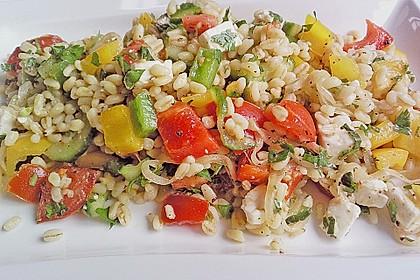 Knackiger Ebly - Salat 3
