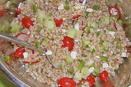 Knackiger Ebly - Salat 20