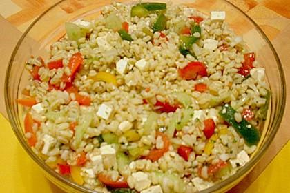 Knackiger Ebly - Salat 22