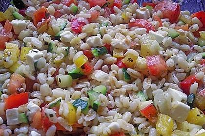 Knackiger Ebly - Salat 12