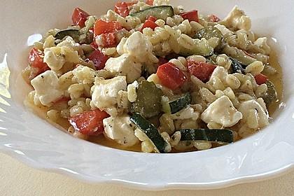 Knackiger Ebly - Salat 11