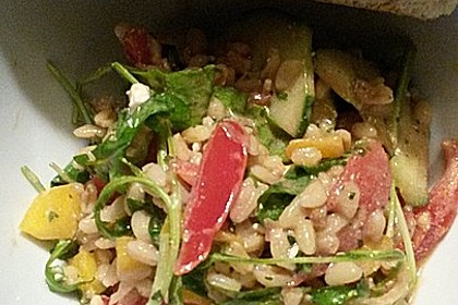 Knackiger Ebly - Salat 21