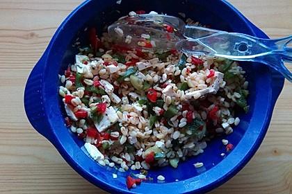 Knackiger Ebly - Salat 17
