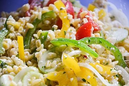 Knackiger Ebly - Salat 4