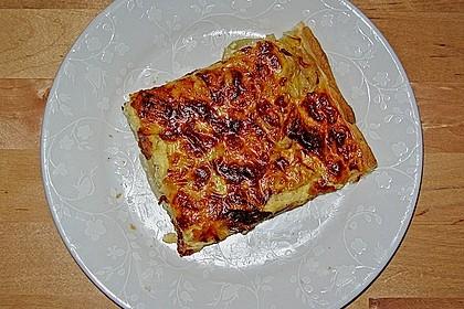 Käse - Zwiebel - Kuchen 2