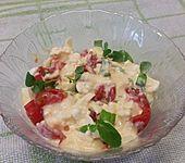 Tomaten - Eier - Salat