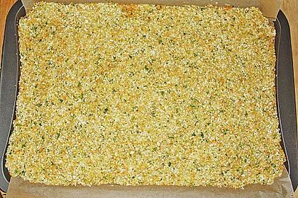 Getrocknete Gemüsebrühe 4