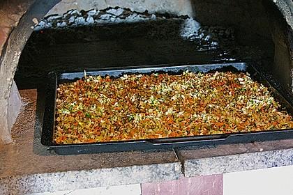 Getrocknete Gemüsebrühe 2