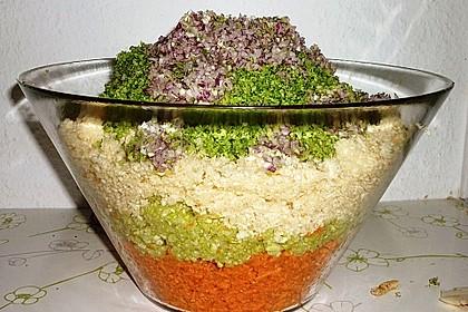 Getrocknete Gemüsebrühe 5