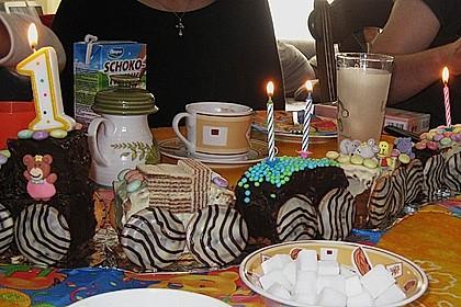 Geburtstagszug 219