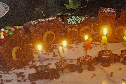 Geburtstagszug 241