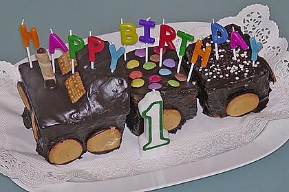 Geburtstagszug 84