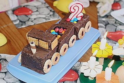 Geburtstagszug 50