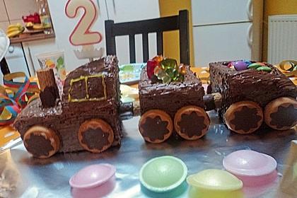 Geburtstagszug 223