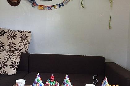 Geburtstagszug 165