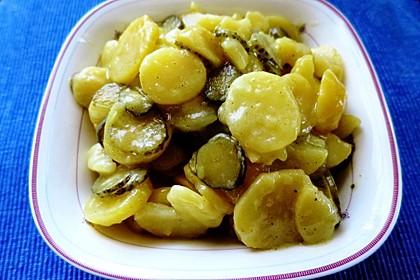 Papas Kartoffelsalat 1
