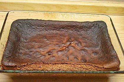 Torta al cioccolato morbide 32