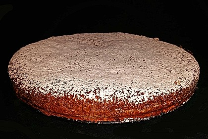 Torta al cioccolato morbide 18