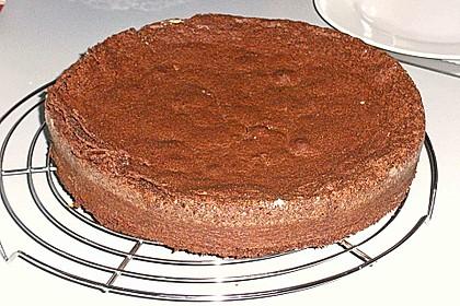 Torta al cioccolato morbide 24