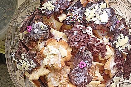 Butterplätzchen - Weihnachtsplätzchen 65