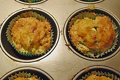 Lachs - Muffins 0