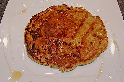 Banana Pancakes 0