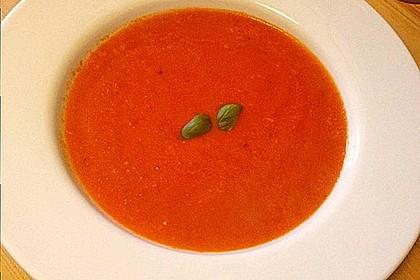 Paprika - Chili - Suppe 3
