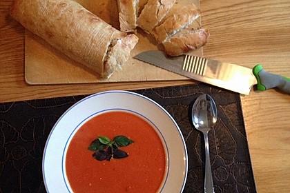 Paprika - Chili - Suppe 6