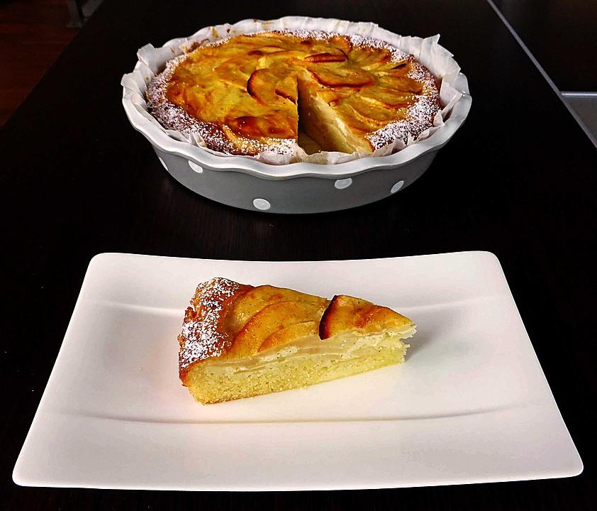 Deutsche Kuchen Rezepte: Schmand (Rezept Mit Bild