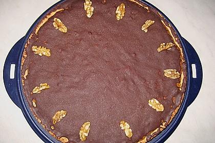 Walnuss - Schokolade - Kuchen 9