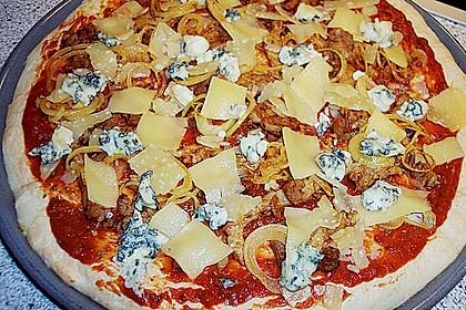 Gyros - Pizza 4