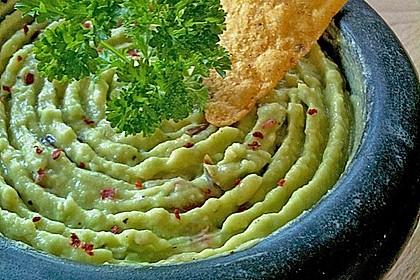 1a Guacamole - Dip 1